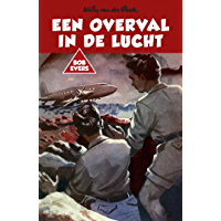 Een overval in de lucht (Bob Evers Book 15)