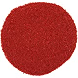 Koyal Wholesale Centerpiece Vase Filler Decorative Sand, 1.3-Pound, Red