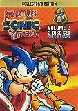 Sonic the Hedgehog  Adventures