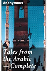 Tales from the Arabic — Complete Kindle Edition