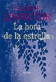 La hora de la estrella (Biblioteca Clarice Lispector) (Spanish Edition)