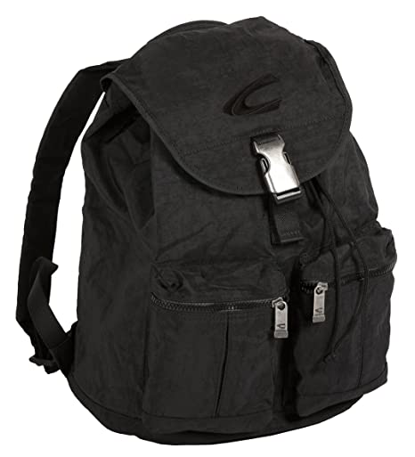 detailed pictures get online new photos camel active Journey Fun Rucksack black Size:32x19x43