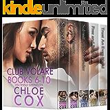 Club Volare Books 6-10