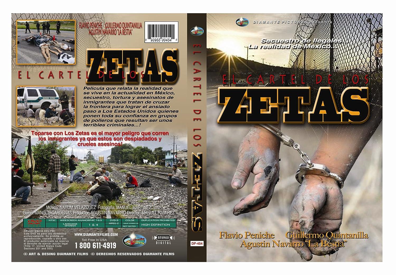 Amazon.com: El Cartel De Los Zetas: Movies & TV