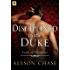 Disciplined by the Duke (Lords of Discipline)