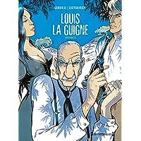 LOUIS LA GUIGNE INTÉGRALE T.09 À T.13