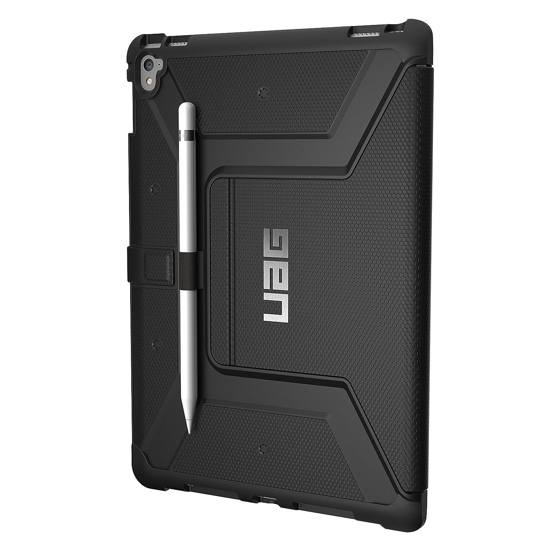 Amazon.com: UAG Folio iPad Pro 9.7-inch Feather Light Composite [BLACK] Military Drop Tested Case: Computers \u0026 Accessories
