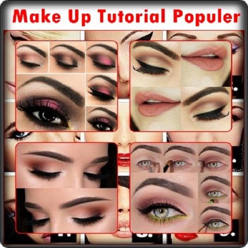 Make Up Tutorial Populer