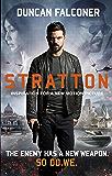 Stratton: 1 (John Stratton)