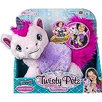 Twisty Petz Plush Unicorn