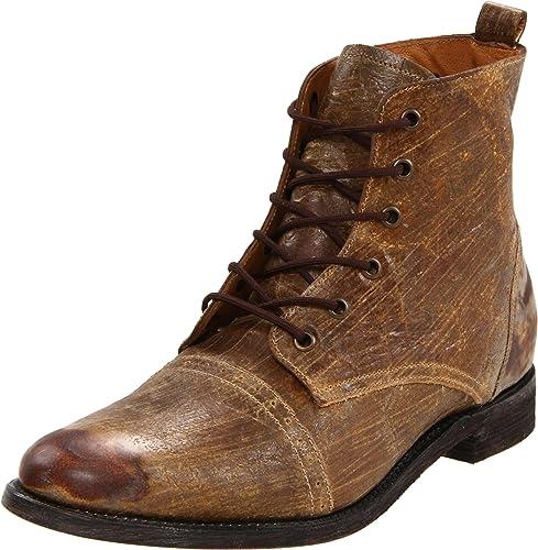 JD Fisk Mens Garrison Boot