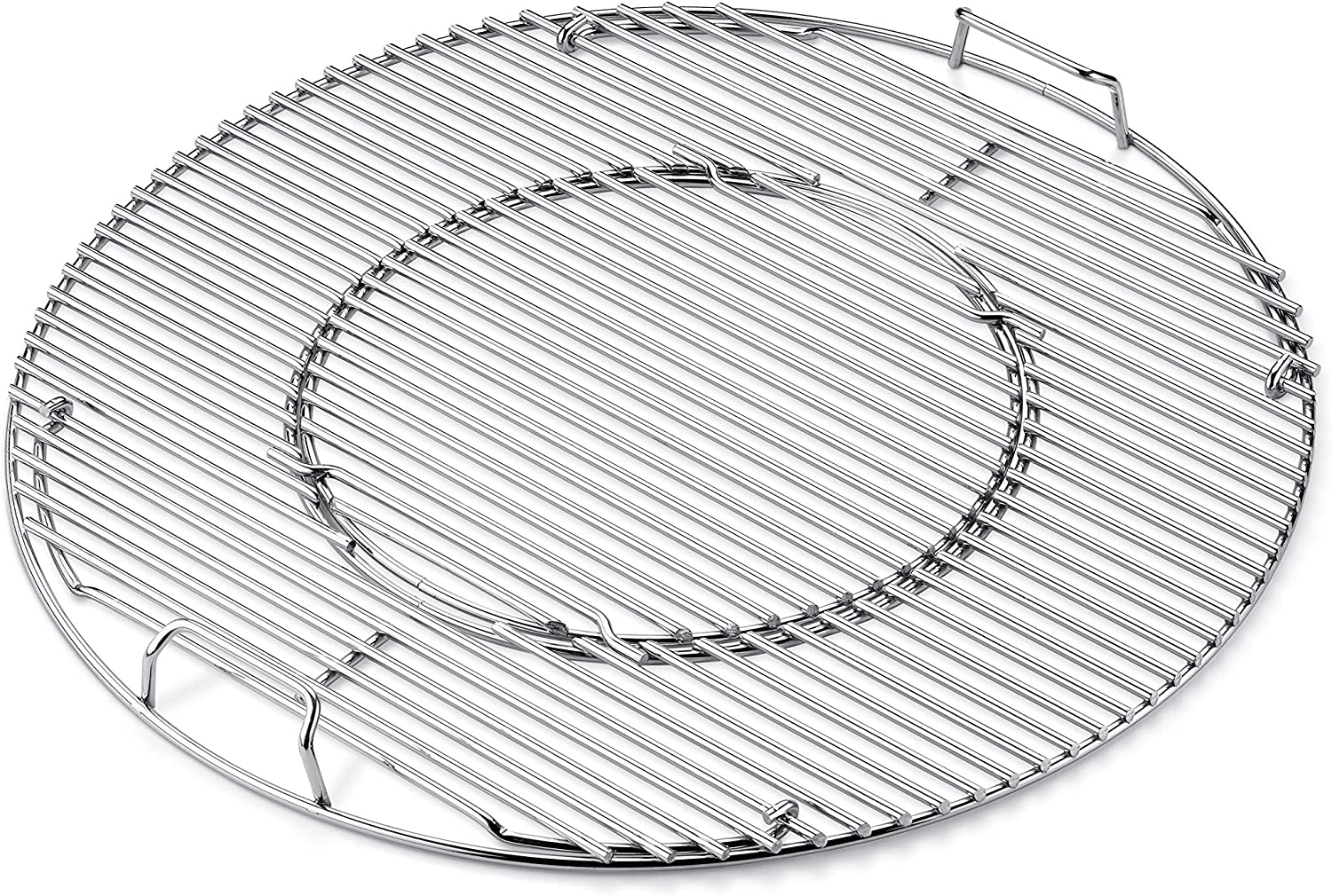 Best outdoor Charcoal Grate