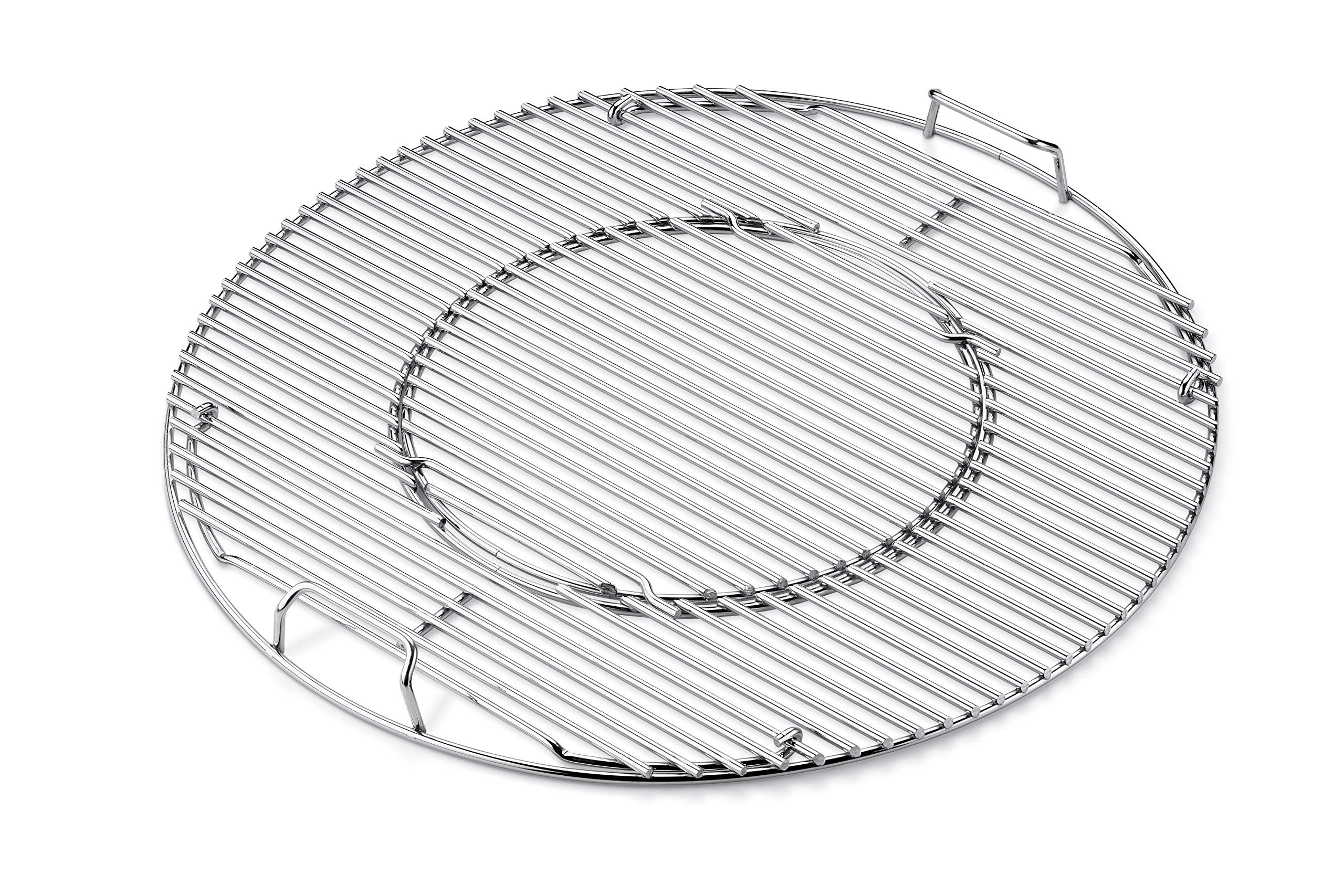 Weber 8835 Gourmet BBQ System Hinged Cooking Grate by Weber