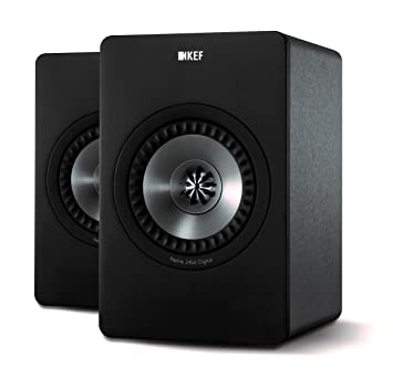 Image result for kef speakers