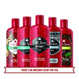 Old Spice Wolfthorn 2-in-1 Shampoo and