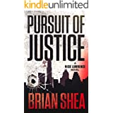 Pursuit of Justice: A Nick Lawrence Novel