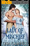 Lady of Mischief: Historical Regency Romance
