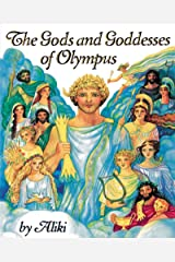 The Gods and Goddesses of Olympus (Trophy Picture Books (Paperback)) Paperback
