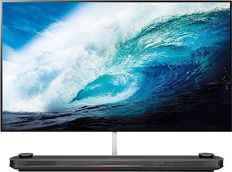 Lg - TV OLED 65 Signature 65w7v 4k uhd Smart TV Negro - TV led - los Mejores Precios: Amazon.es: Informática