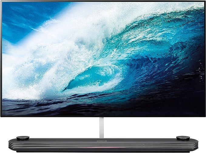 Lg - TV OLED 65 Signature 65w7v 4k uhd Smart TV Negro - TV led ...