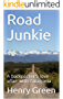 Road Junkie: A backpacker's love affair with Patagonia