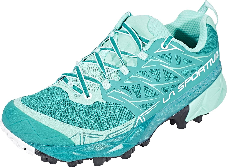 La Sportiva Akyra Akyra Akyra Woman, Scarpe da Trail Running Donna   Conveniente  c684ff
