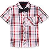 Cherokee Boys' Regular Fit Cotton Shirt