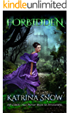 Forbidden (Fantasy Romance) (A Zafarian Novel - Book 1)