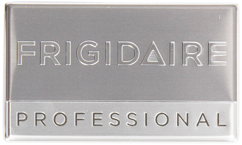 Frigidaire 242015101 Name Plate Unit