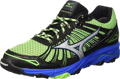 Mizuno Wave Mujin G-TX, Zapatillas de Running para Hombre: Amazon.es: Zapatos y complementos