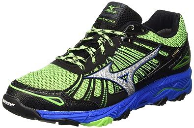 Mizuno Wave Mujin 3 G TX Trail running Green Men´s shoes