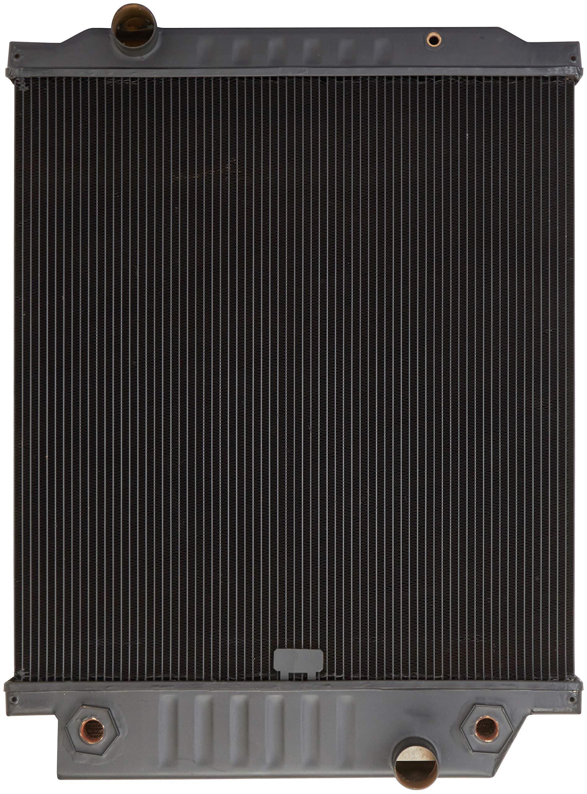 Spectra Premium 2001-1720 Industrial Complete Radiator by Spectra Premium