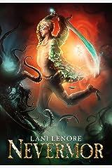 Nevermor: (Nevermor #1) Kindle Edition
