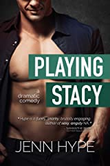 Playing Stacy Kindle Edition