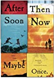 The Once Series 6 Books Set Pack by Morris Gleitzman (Now, After, Then, Once, Soon, Maybe)