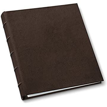 mini Gallery Leather 1-1/4-inch