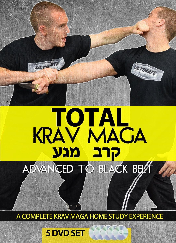 4 Krav Maga Techniques for a Home-Based Self-Defense Workout forecast