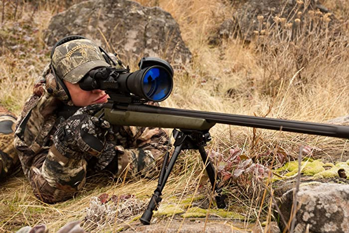 Best night vision scope reviews for the money 2019
