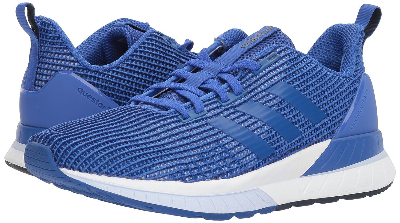 adidas Women's Questar Tnd W Running Shoe B0719HX67T 8 B(M) US|Hi-res Blue/Hi-res Blue/Aero Blue
