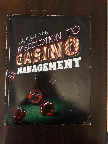 Casino operation book horseshoe casino in tunica mississippi
