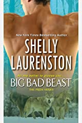 Big Bad Beast (The Pride Series Book 6) Kindle Edition