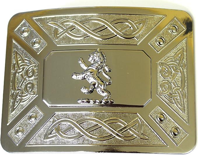 Diseño de símbolo celta para vestidos y diseño de león de cromo ...