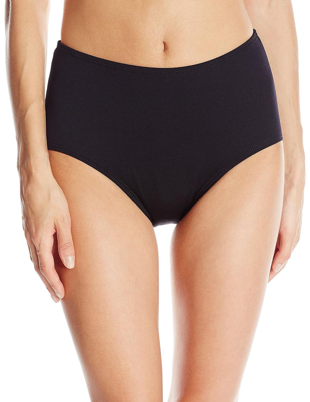 f6fc70e829b62 Amazon.com: TYR Women's Solid High Waist Bikini Bottom: Sports & Outdoors
