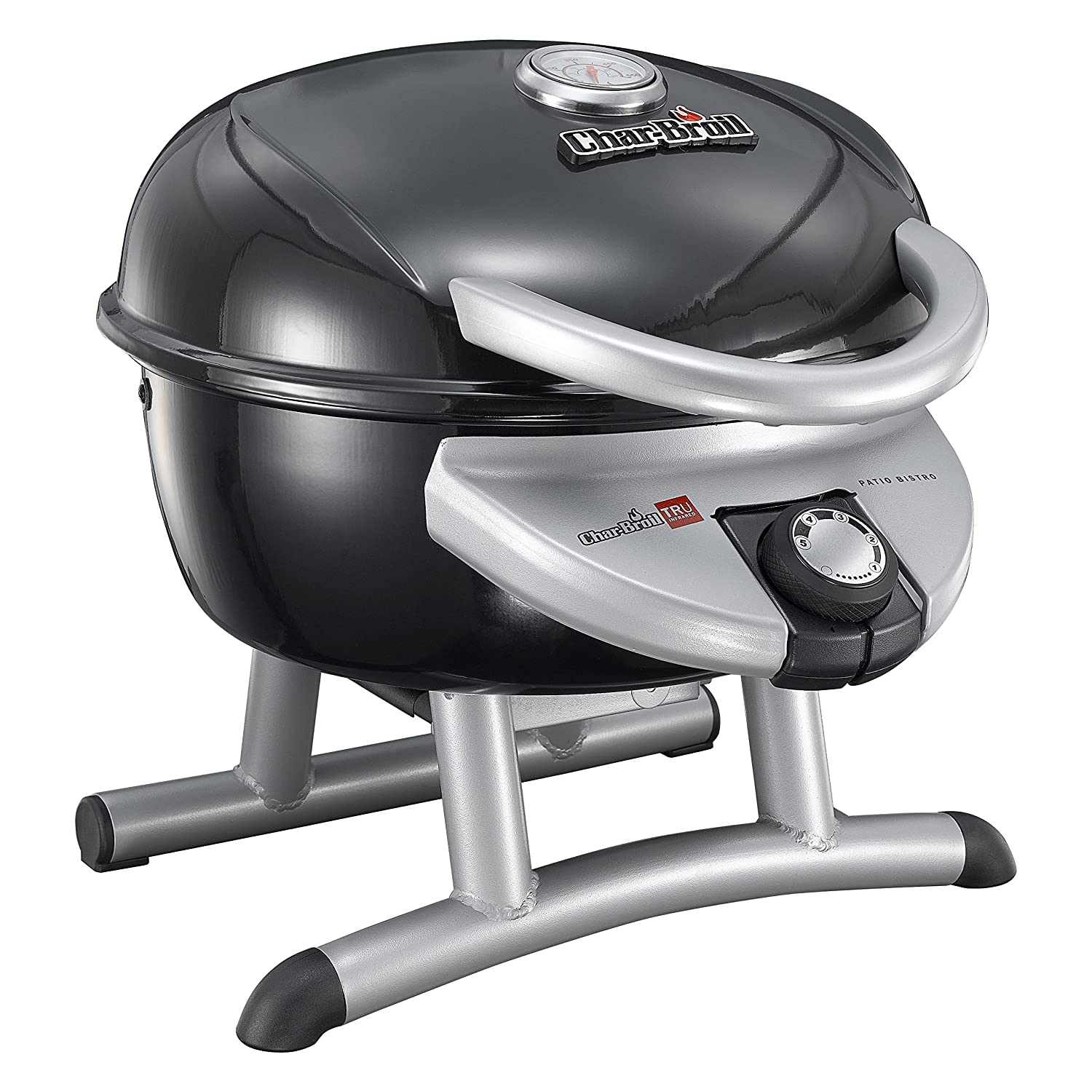 Char-Broil TRU Infrared Electric Patio Bistro 180 Grill 15601711