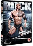 WWE: The Rock - The Epic Journey Of Dwayne [DVD]