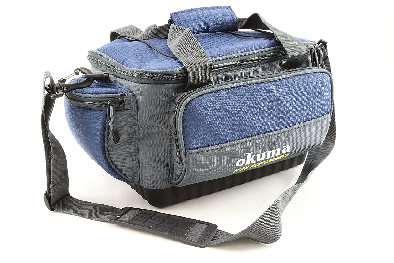 Okuma Fishing Tackle Soft Sided Tackle Bag