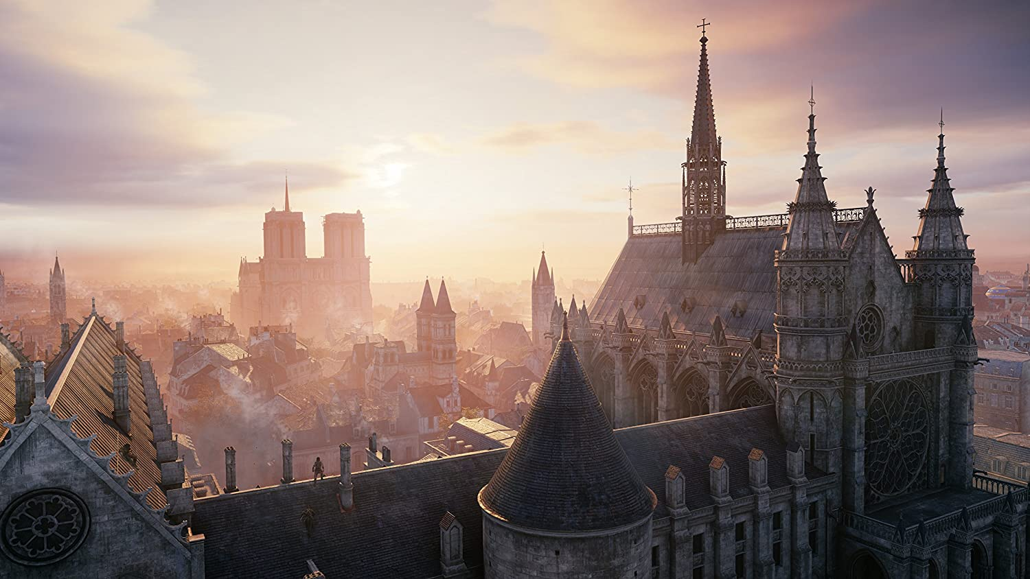 Amazon com: Assassin's Creed Unity Collector's Edition
