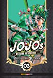 Jojo'S Bizarre Adventure - Parte 1 - Phantom Blood Vol. 3