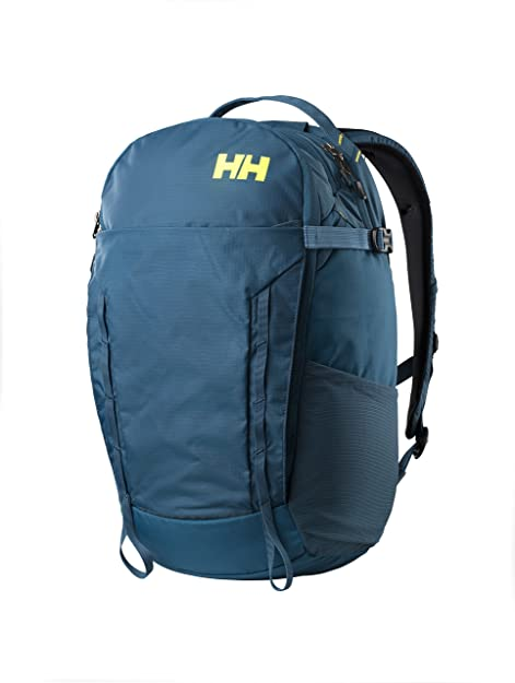 Helly Hansen Vanir, Mochila Unisex Adulto, Azul (Legion Blue), 36x24x45 cm (W x H x L): Amazon.es: Deportes y aire libre