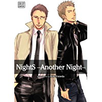 NightS -Another Night- (Yaoi Manga) book cover